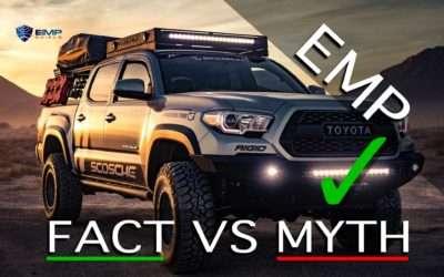 EMP – Fact VS Myth