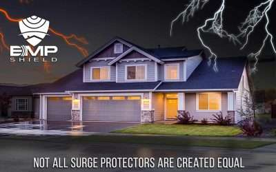 Protecting Your Alternative Energy Investments with EMP Shield
