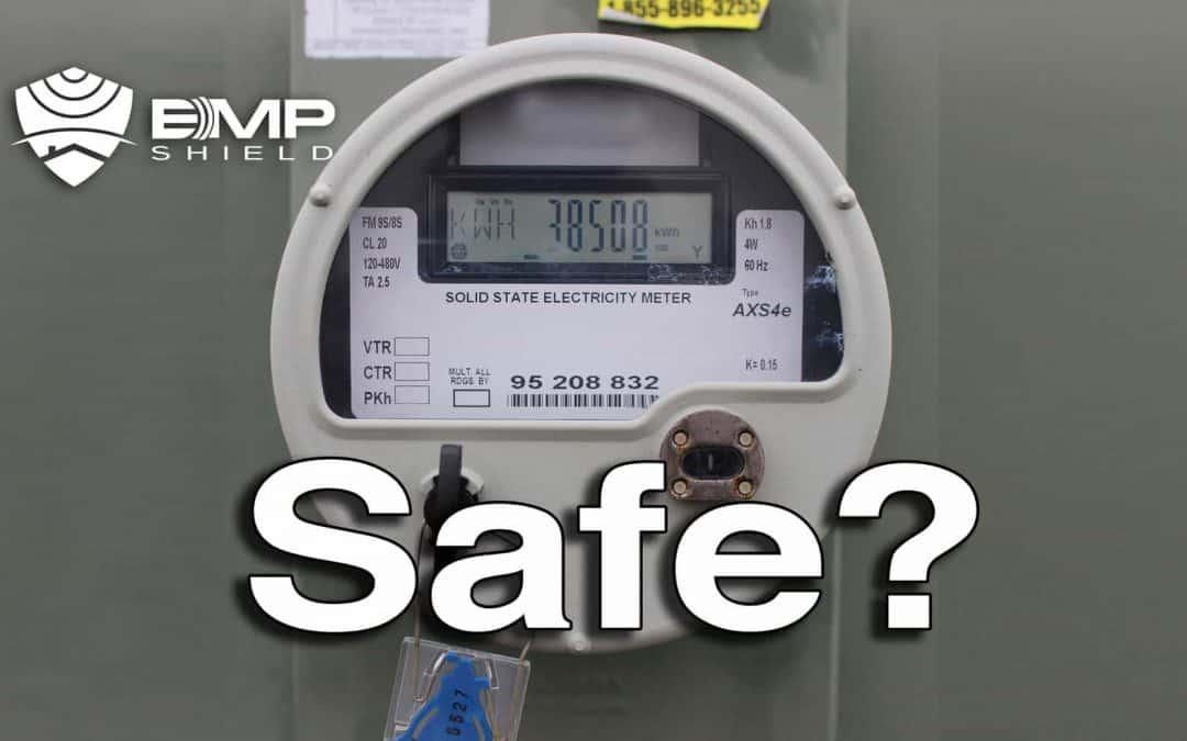 Are Smart Meters Safe?